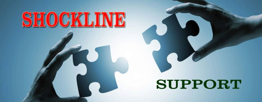 SUPPORT – Shockline